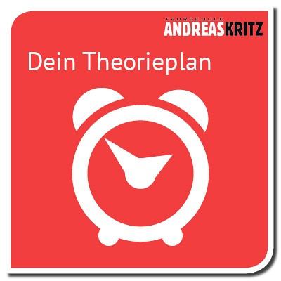 Dein Theorieplan